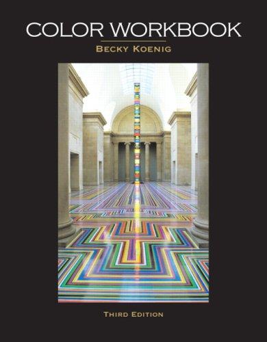 Color workbook becky koenig