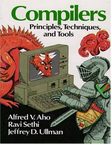 Compilers : Principles, Techniques, and Tools