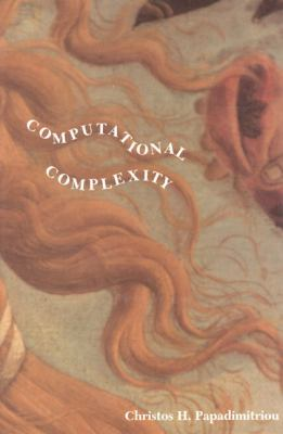 Computational Complexity 9780201530827