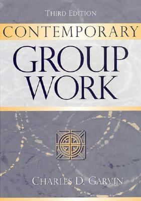 Contemporary Group Work 9780205198771