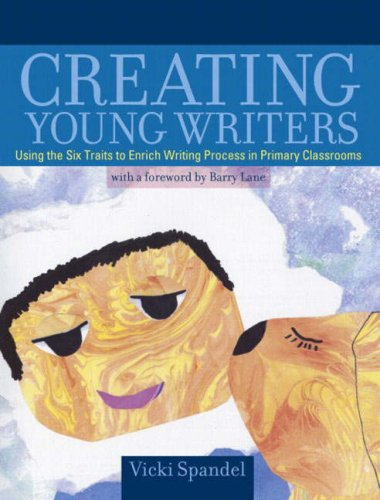 Creating Young Writers 9780205379538