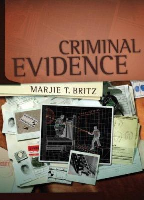 Criminal Evidence 9780205439713