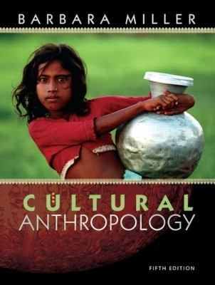 Cultural Anthropology 9780205683291