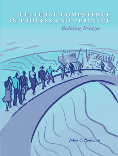 Cultural Competence in Process and Practice: Building Bridges 9780205500697