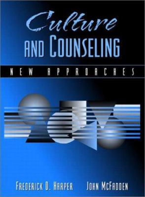 Culture and Counseling: New Approaches 9780205359011