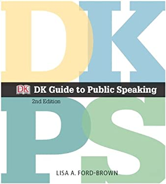 DK Guide to Public Speaking 9780205930135