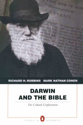 Darwin and the Bible: The Cultural Confrontation 9780205509539