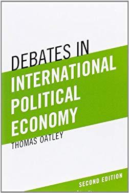 Debates in International Political Economy 9780205060610