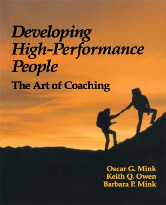 Developing High-Performance People 9780201563139