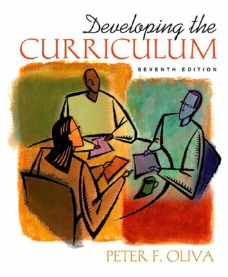 Developing the Curriculum 9780205593507