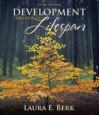 Development Through the Lifespan 9780205741519