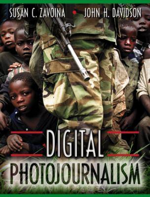 Digital Photojournalism 9780205332403