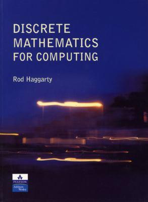 Discrete Mathematics for Computing 9780201730470