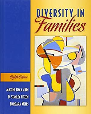 Diversity in Families 9780205491568