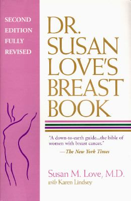 Dr. Susan Love's Breast Book 9780201408355