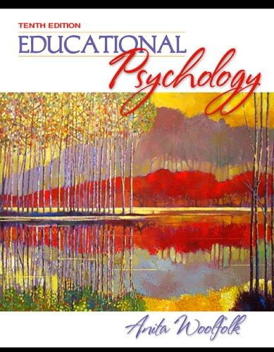 Educational Psychology 9780205459469