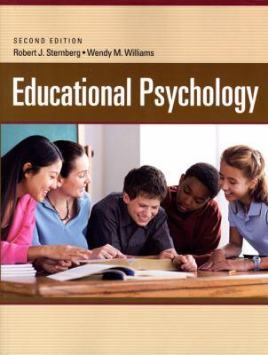 Educational Psychology 9780205626076