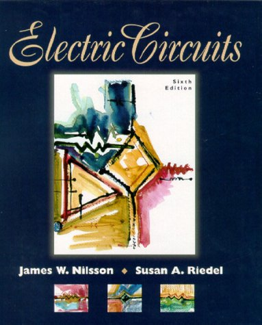 Electric Circuits 9780201436532