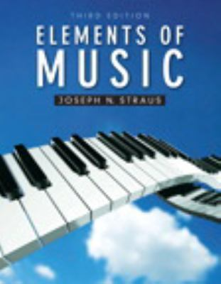 Elements of Music [With Access Code] - 3rd Edition