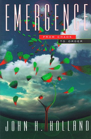 Emergence: From Chaos to Order 9780201149432