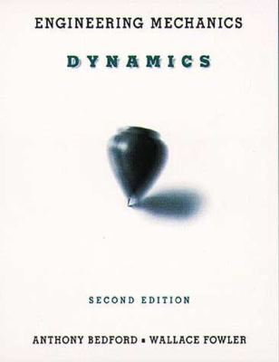 Engineering Mechanics: Dynamics 9780201180718