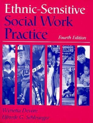 Ethnic-Sensitive Social Work Practice 9780205189809