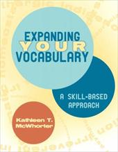 Expanding Your Vocabulary: A Skill-Based Approach 636333