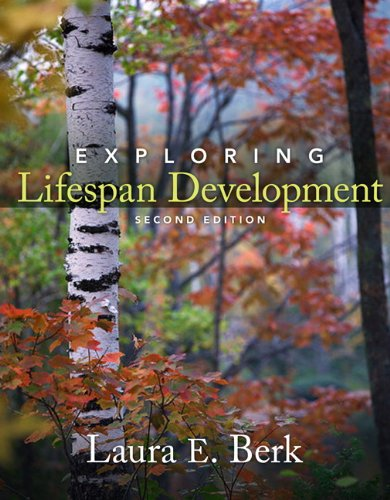 Exploring Lifespan Development 9780205748594