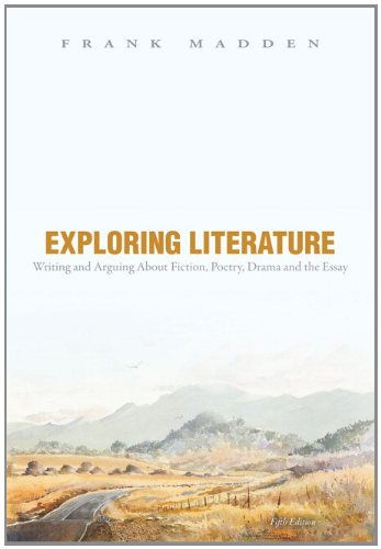 Literature reading fiction poetry drama and the essay 6th edition