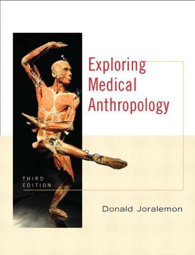 Exploring Medical Anthropology 9780205693511