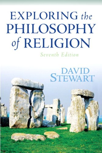 Exploring the Philosophy of Religion 9780205645190
