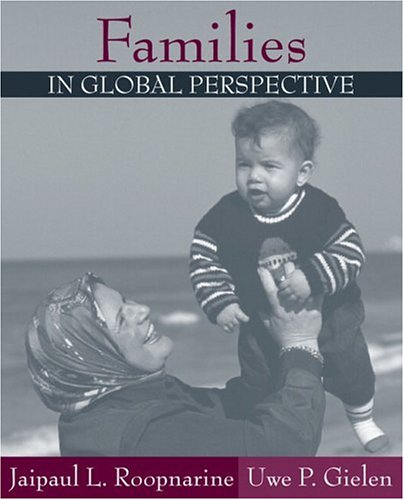 Families in Global Perspective 9780205335749
