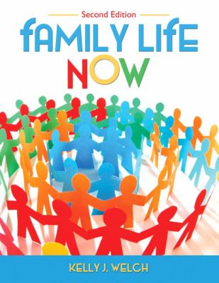 Family Life Now 9780205632510