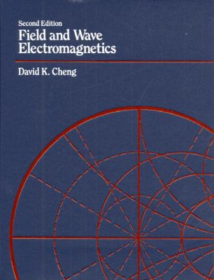 Field and Wave Electromagnetics 9780201128192