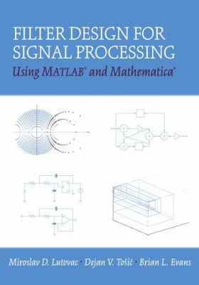 Filter Design Matlab Book