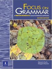 Focus on Grammar, High-Intermediate Level