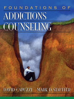 Foundations of Addictions Counseling 9780205483129