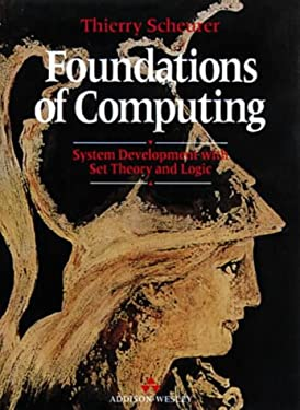 Foundations of Computing 9780201544299