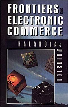 Frontiers of Electronic Commerce 9780201845204
