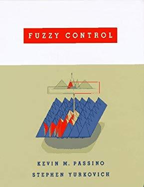 Fuzzy Control 9780201180749