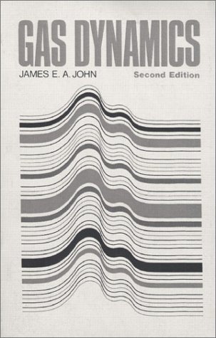 Gas Dynamics - 2nd Edition