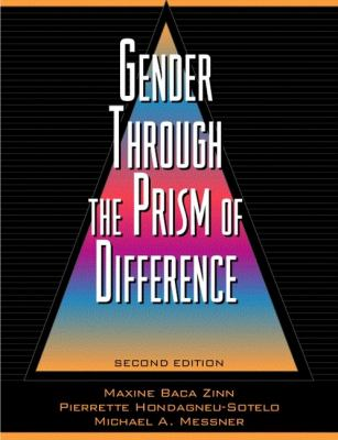 Gender Through the Prism of Difference 9780205302253