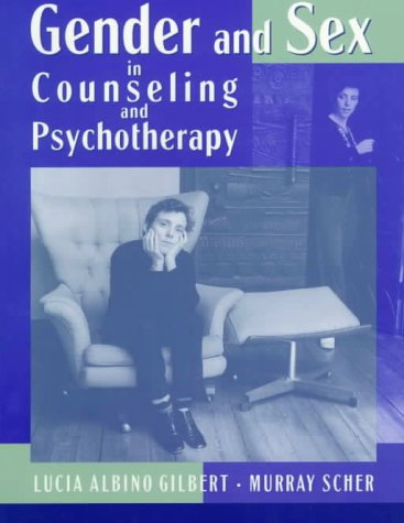Gender and Sex in Counseling and Psychotherapy 9780205285020