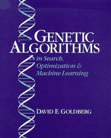 Genetic Algorithms in Search, Optimization, and Machine Learning 9780201157673