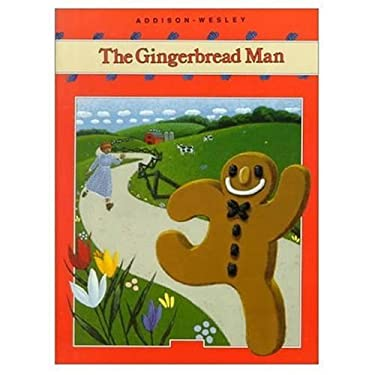 Addison-Wesley Little Book Level A: The Gingerbread Man 1989 9780201190540