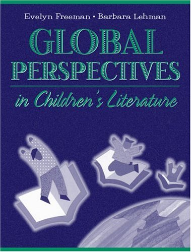 Global Perspectives in Children's Literature 9780205308620