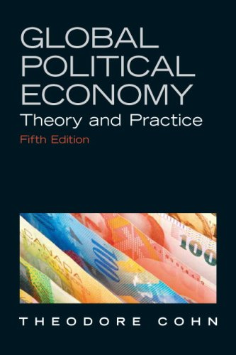 Global Political Economy: Theory and Practice 9780205742349