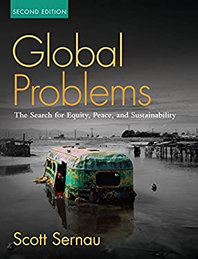 Global Problems: The Search for Equity, Peace, and Sustainability 9780205578849