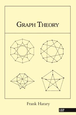 Graph Theory (on Demand Printing of 02787) 9780201410334