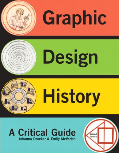 Graphic Design History 9780205219469